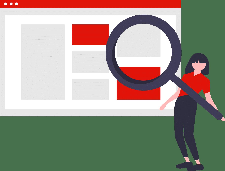 Website Conversion Audit
