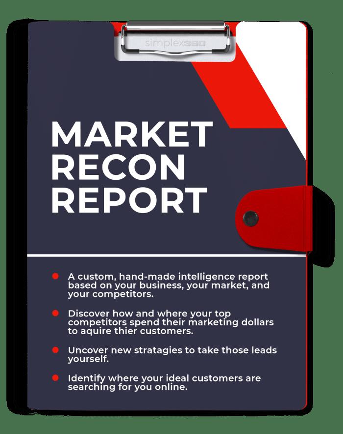 Market Recon Report